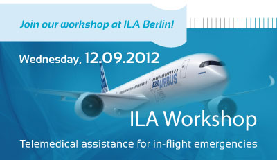 ILA Telemedizin Workshop