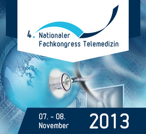telemedizinkongress 2013