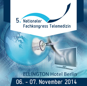 5. Nationaler Fachkongress Telemedizin