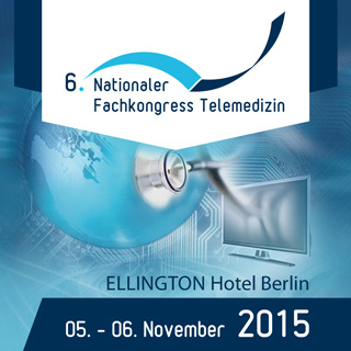 6. Nationaler Fachkongress Telemedizin