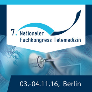 7. Nationaler Fachkongress Telemedizin