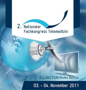 2. Nationaler Fachkongress Telemedizin